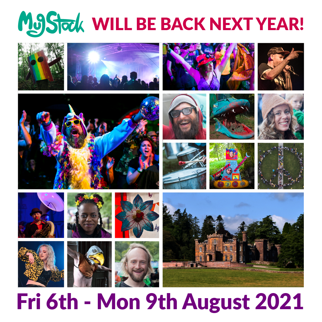 MugStock 2020 Postponed to 2021